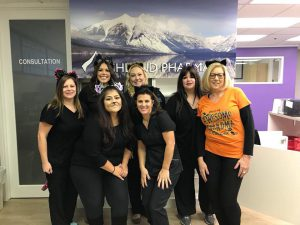 Meet Our Pharmacy Staff - Highland Phrmacy, Waterford, Michigan