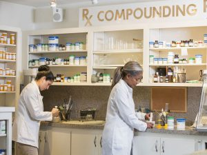 Specialty Compounding / Best Compounding Pharmacy in Michigan