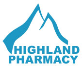 Highland Pharmacy Logo 2019